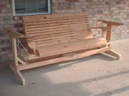How To Build A Porch Swing Glider Porch Swings How To Find The Best Wooden Porch Swing In