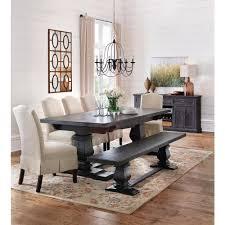 home decorators collection aldridge washed black buffet 9415000910
