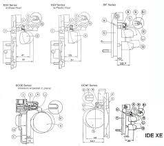 Dgv Idf Dcoe Dcnf Ide Xe Float Leveling Instructions