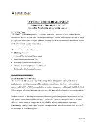 Cover Letter Sample For Changing Career Path Paulkmaloney Inside