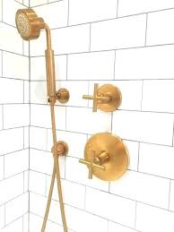 kohler shower head shower kits gold shower kit shower head kits new kohler shower head leaking