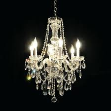 odeon crystal chandelier incredible glass crystal chandelier chandeliers for bedrooms homes design 1920s odeon clear glass