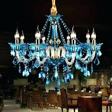 chandeliers colored crystal chandelier multi drops prisms mini wide color r