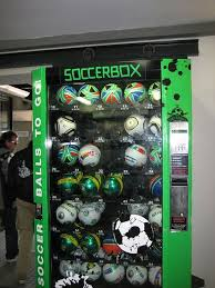 Ball Vending Machine Enchanting Why Don't We Have These America Why We Must Et These It's