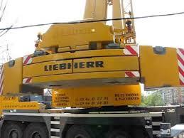 Ltm 1100 4 2 Load Chart Liebherr Ltm 1100 4 2 Atm Levage