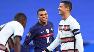 3, rue de noisiel 75116 paris. Portugal Frankreich Uefa Euro 2020 Uefa Com
