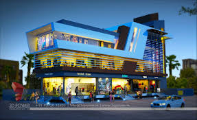 contemporary office building. Corporate Building Design D Rendering Contemporary Office Interior Architecture . Innovative Bank Buildings Sunshine