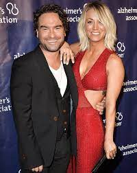 Kaley Cuoco and Ex Johnny Galecki's Friendship Through the Years
