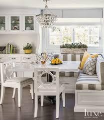 23 Cozy Breakfast Nook Design Ideas   Meals, Editor and Cozy