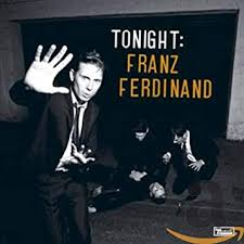 <b>Tonight</b>: <b>Franz Ferdinand</b>: Amazon.co.uk: Music
