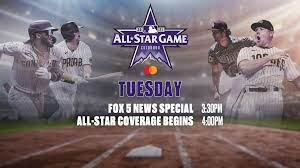 Where to watch the 2021 MLB All-Star Game