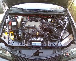 AYOxITZxACE 2004 Chevrolet ImpalaSedan 4D Specs, Photos ...
