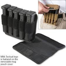 Multiple Magazine Holder Inspiration NRA Tactical MultiMag Pouches Official Store Of The National Rifle