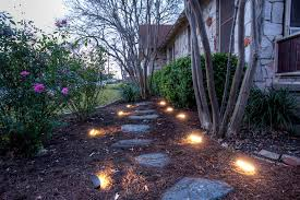 outdoor led lighting photo gallery