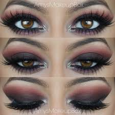 makeup ideas inspiration