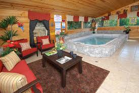 gatlinburg one bedroom cabin with indoor pool. 8 things to do in our romantic gatlinburg cabin rentals cabins with hot tub one bedroom indoor pool e