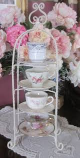 Tea Cup Display Stand Racks Ideas Cup Rack Luxury Vintage Tea Cup Holder Alternative 27