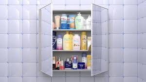 Bathroom Mirrors & Mirror Cabinets Perth