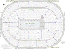 Consol Energy Center Seating Chart Monster Jam Consol Energy Center Performance Area For Shows Marvel
