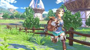 atelier firis the alchemist and the mysterious journey review in atelier firis the alchemist and the mysterious journey review in progress