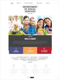 Foundations Website Templates 32 Foundation Themes Templates Free