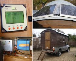 tiny house solar system. Contemporary Tiny The Byron Summer Home Ideas Tiny House With Solar Panels For In System