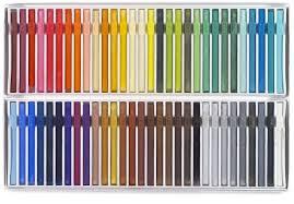 Prismacolor Nupastel Color Sticks In 2019 Prismacolor