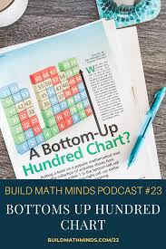 Episode 23 Bottoms Up Hundred Chart Build Math Minds