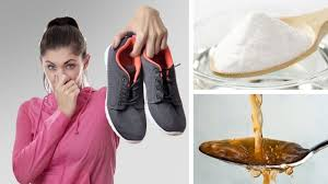 Resultado de imagem para stop the bad smell of the shoes