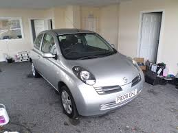 Used Nissan Micra 2005 for Sale | Motors.co.uk