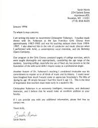 Letter Of Recommendation For Education Job Granitestateartsmarket Com