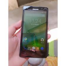 Điện thoại Philips W3500 có hỗ trợ 3G ...