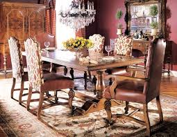 image of tuscan kitchen area rugs