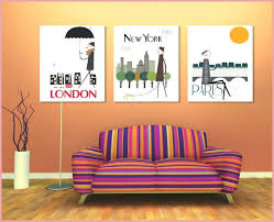 painting office walls. Simple Painting Office Wall Painting Images Canvas New Art 3  Piece Home Decoration   On Painting Office Walls O