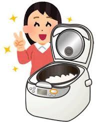 炊飯器の正しい選び方、使い方、修理 【図解】 | 家電コム|家電製品のアドバイザー