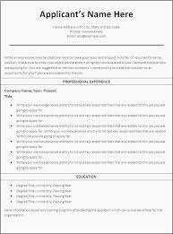 Resume Titles Examples That Stand Out How To Make Your Resume Stand