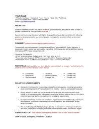 Job Objectives On Resume Career Objectives Resume Example musiccityspiritsandcocktail 97