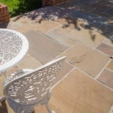 natural patio stones. Wonderful Natural NATURALSANDSTONEPATIOSLABSBUFFPAVINGSTONE14 To Natural Patio Stones T