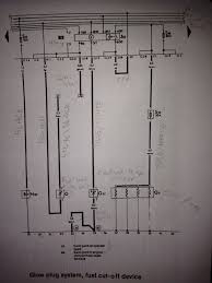 glow plug timer wiring diagram images mercedes glow plug vw glow plug relay wiring diagram vw control wiring diagrams and
