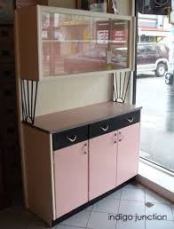 Small Picture 159 best Vintage Kitchen Dressers Cabinets images on Pinterest