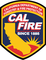 Fire Patch Design Online California Department Of Forestry And Fire Protection