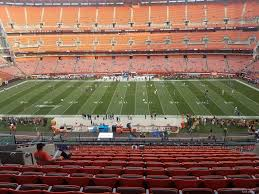 First Energy Stadium Section 334 Rateyourseats Com