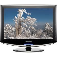 samsung tv 19. samsung ln-t1953h 19\ tv 19