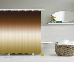 waffle shower curtain extra long best of home decor ombre colorful design art print fabric extra