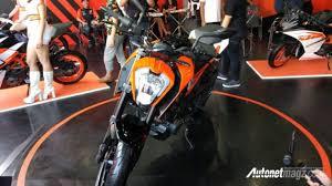 2018 ktm rc 250.  ktm jadi jika nantinya beroperasi tentunya motor berkubikasi dibawah 400 cc  seperti ktm duke 200cc 250cc dan 390cc serta rc 200cc 250cc  inside 2018 ktm rc 250