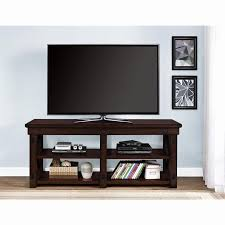 65 Inch Tv Stand Black With Rustic For Black Inch Tv Stand L71