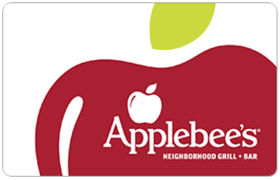 applebee s gift card