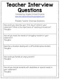1000+ ideas about Teacher Interview Questions on Pinterest ... Are you applying for teaching jobs soon? These Teacher Interview Tips & Questions might help