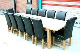 dining room table for 10 large dining room tables dining room tables seats big round tables dining room table for 10