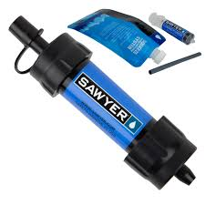 Best Water Purification System Water Filtration Products Sawyer